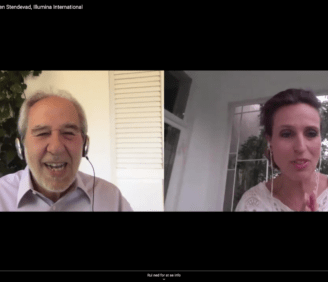 Interview med Bruce Lipton