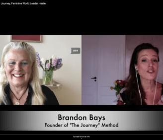 Interview med Grundlægger af den Verdensomspændende Journey Metode